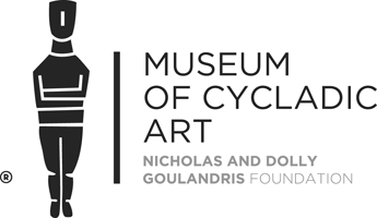 NEON & MUSEUM OF CYCLADIC ART PARTNERSHIP